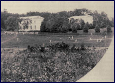 A photo from the Princeton College Yearbook of 1861-1862. It may be the earliest known photo of a baseball game. Click to enlarge.