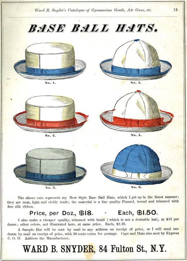http://www.19cbaseball.com/images/snyders-baseball-hats-1875.jpg